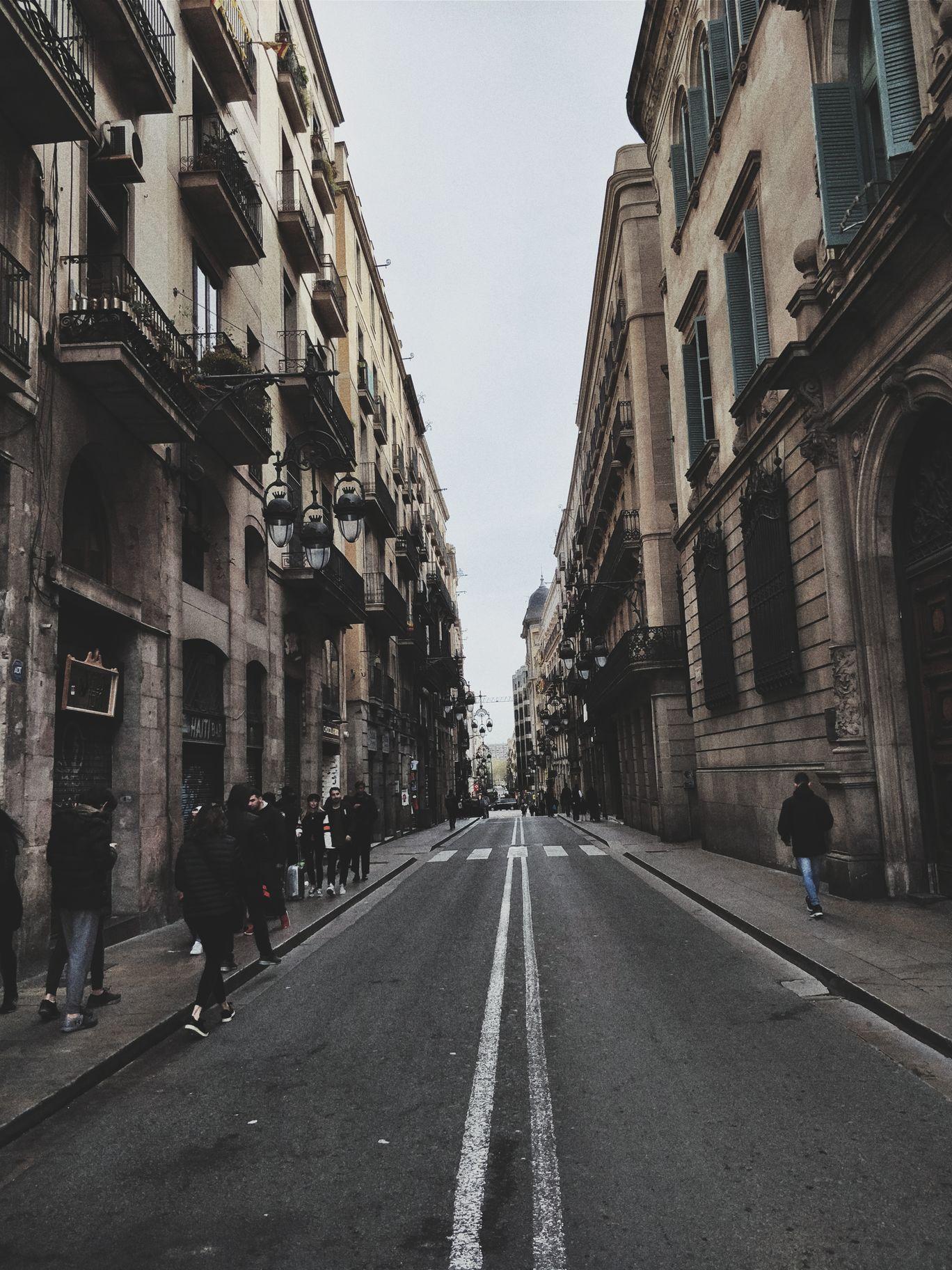 Photo of Barcelona By Tanvi