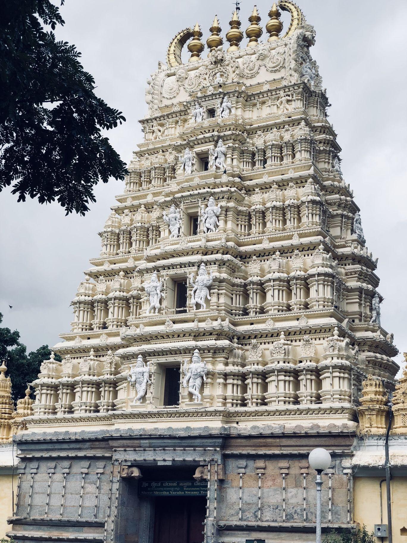 Photo of Mysore By Sree Madhavi