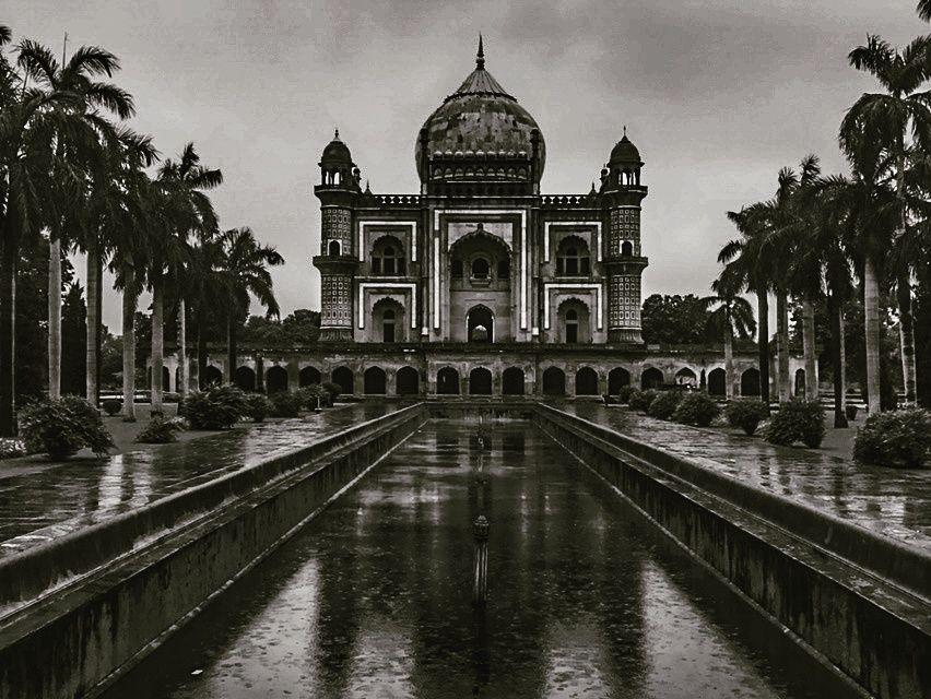 Photo of Safdarjung Tomb By DEV RAJ