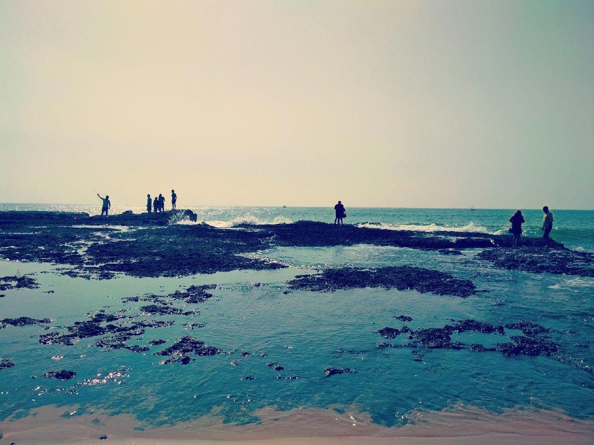 Photo of Baga Beach By PARIVARTANA SINGH