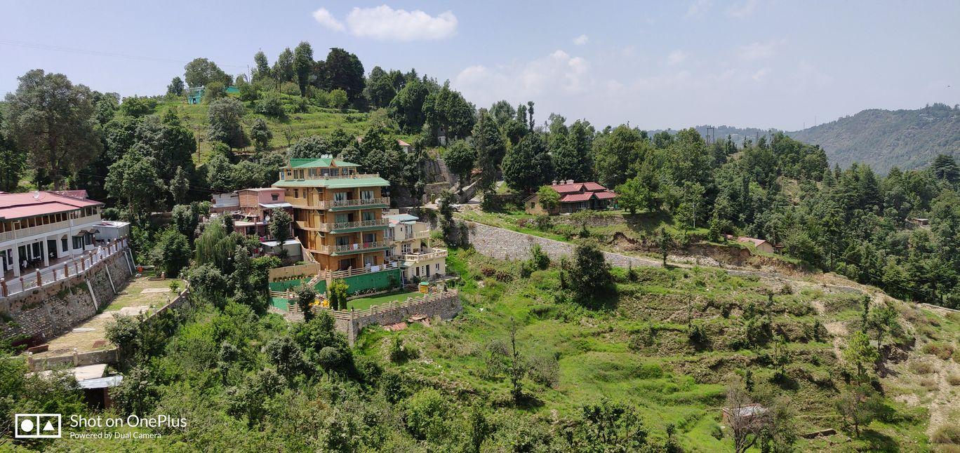 Photo of Mukteshwar By Monica Rai