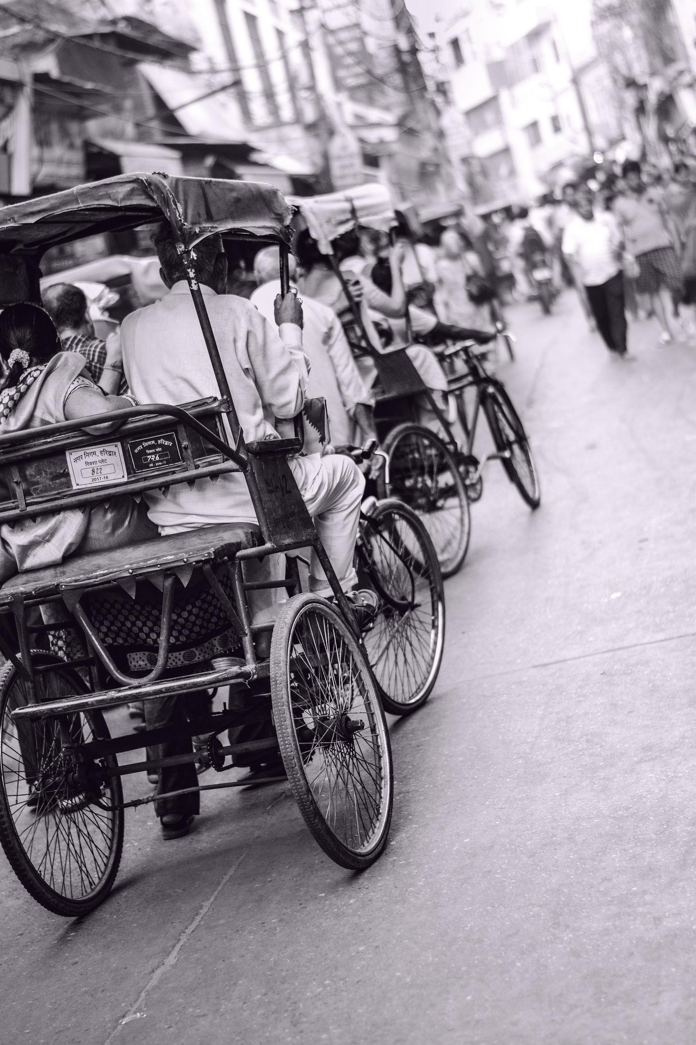 Photo of Haridwar By Sai Sindhu Kunthsam
