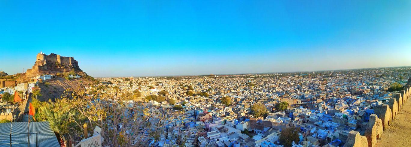 Photo of Pachetia Hill By jasraj jain