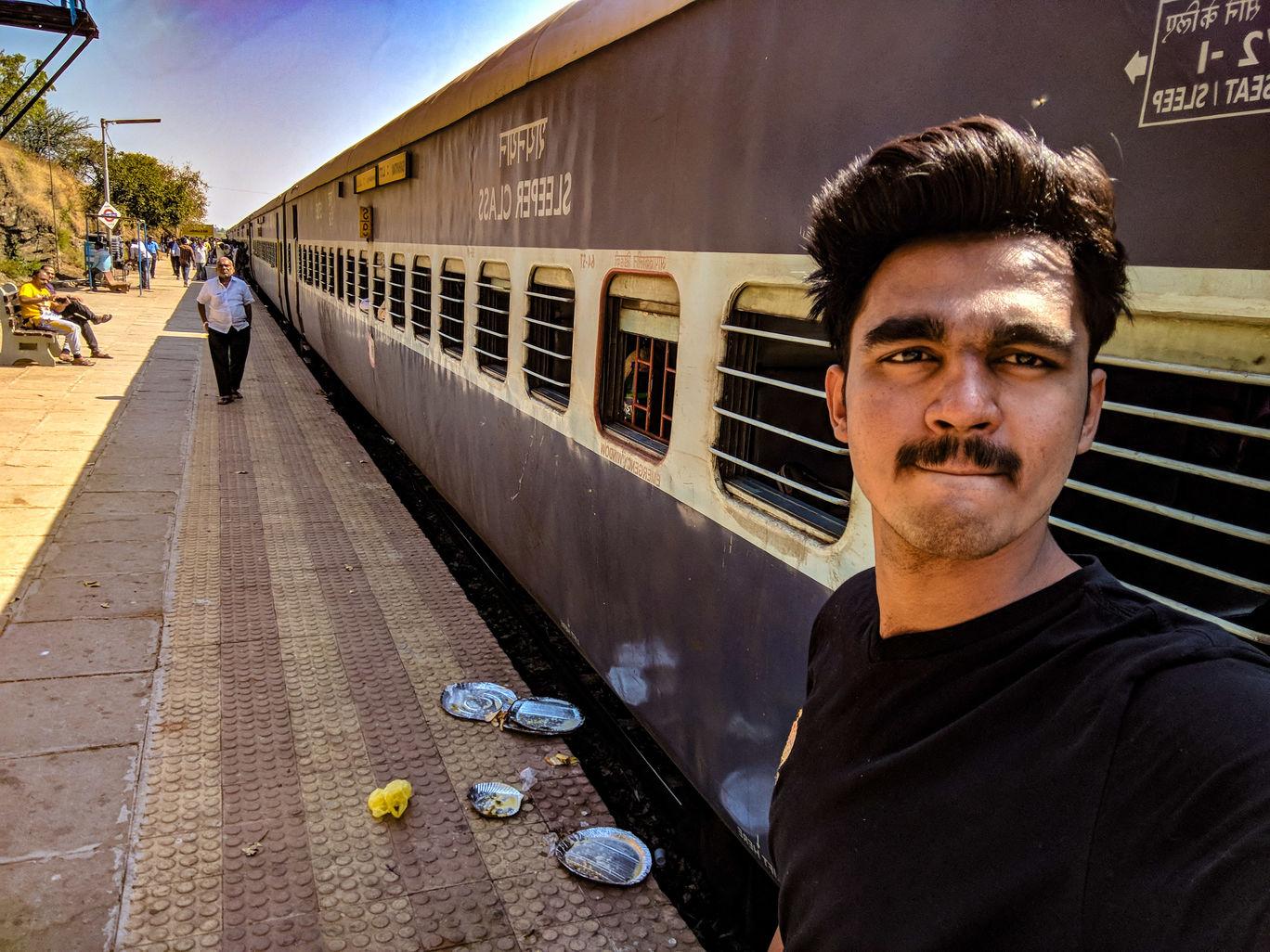 Photo of Gulbarga By Naresh Darvesh