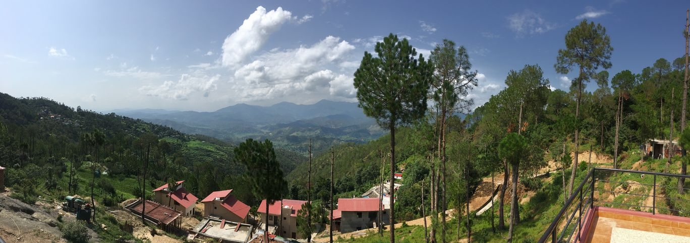 Photo of Ranikhet By Dk Perspective