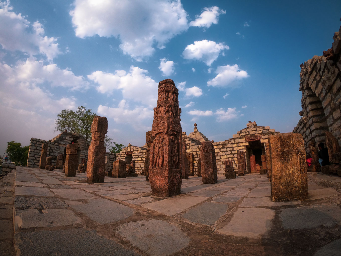 Photo of Sirpur By Amrit Goswami