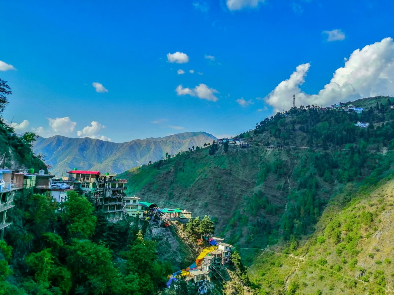 Photo of Mussoorie By Siddharth Singh