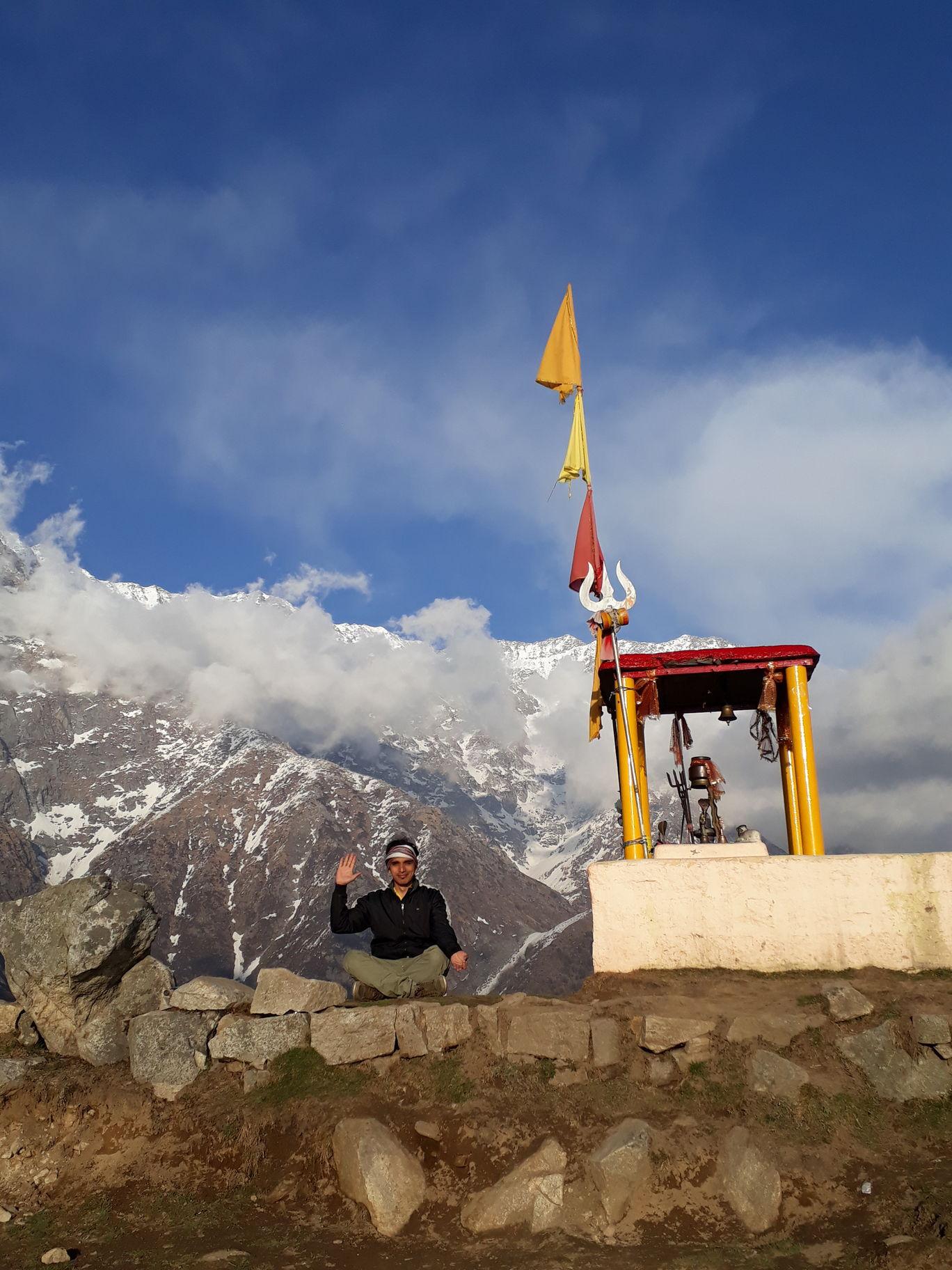 Photo of Triund Trek By Vinod Negi