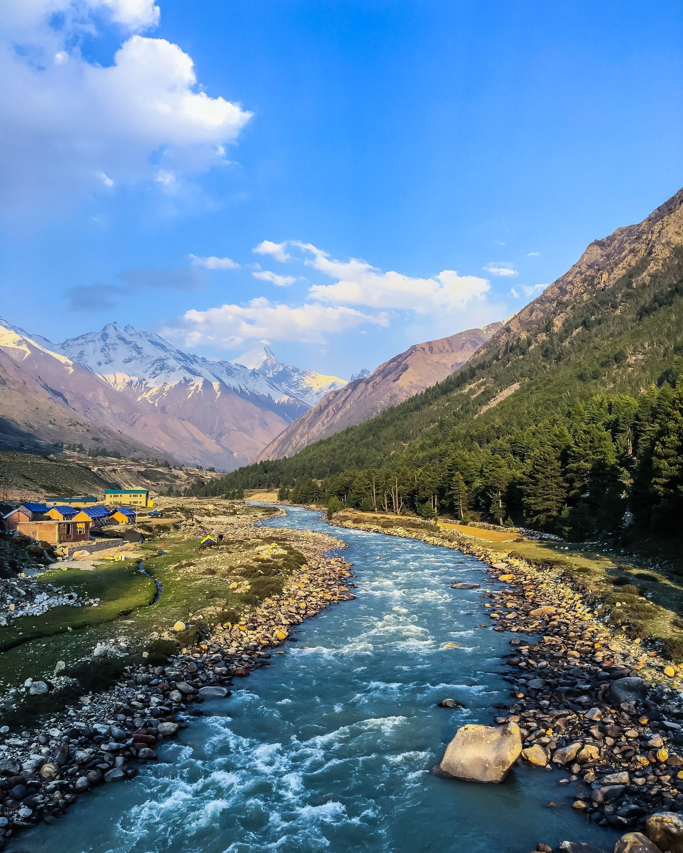 Photo of Chitkul By not.homeyet (Aditya)