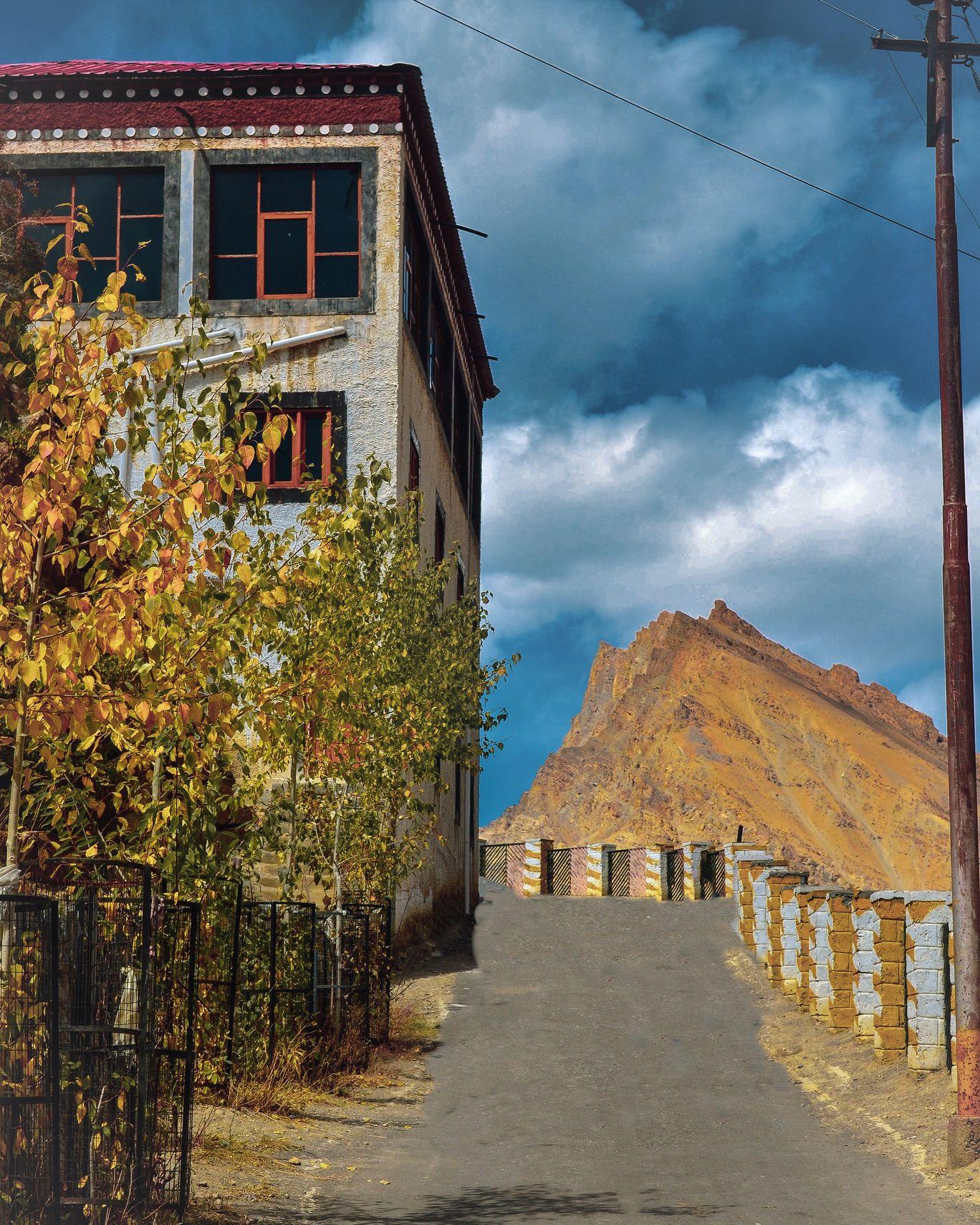 Photo of Spiti Valley By not.homeyet (Aditya)