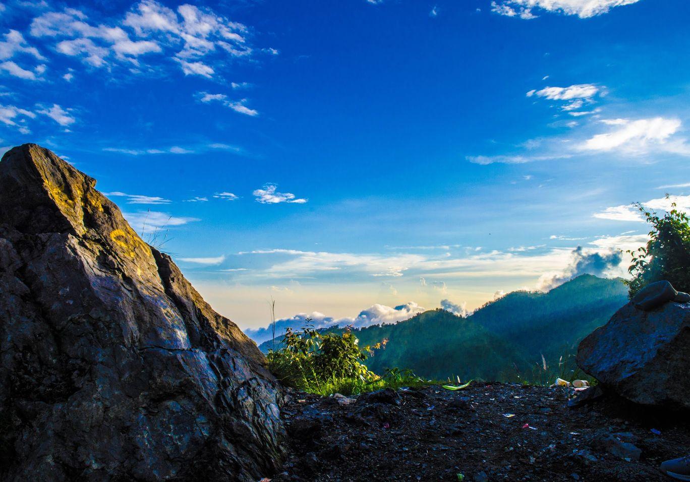 Photo of Nainital By Prateek Khatri