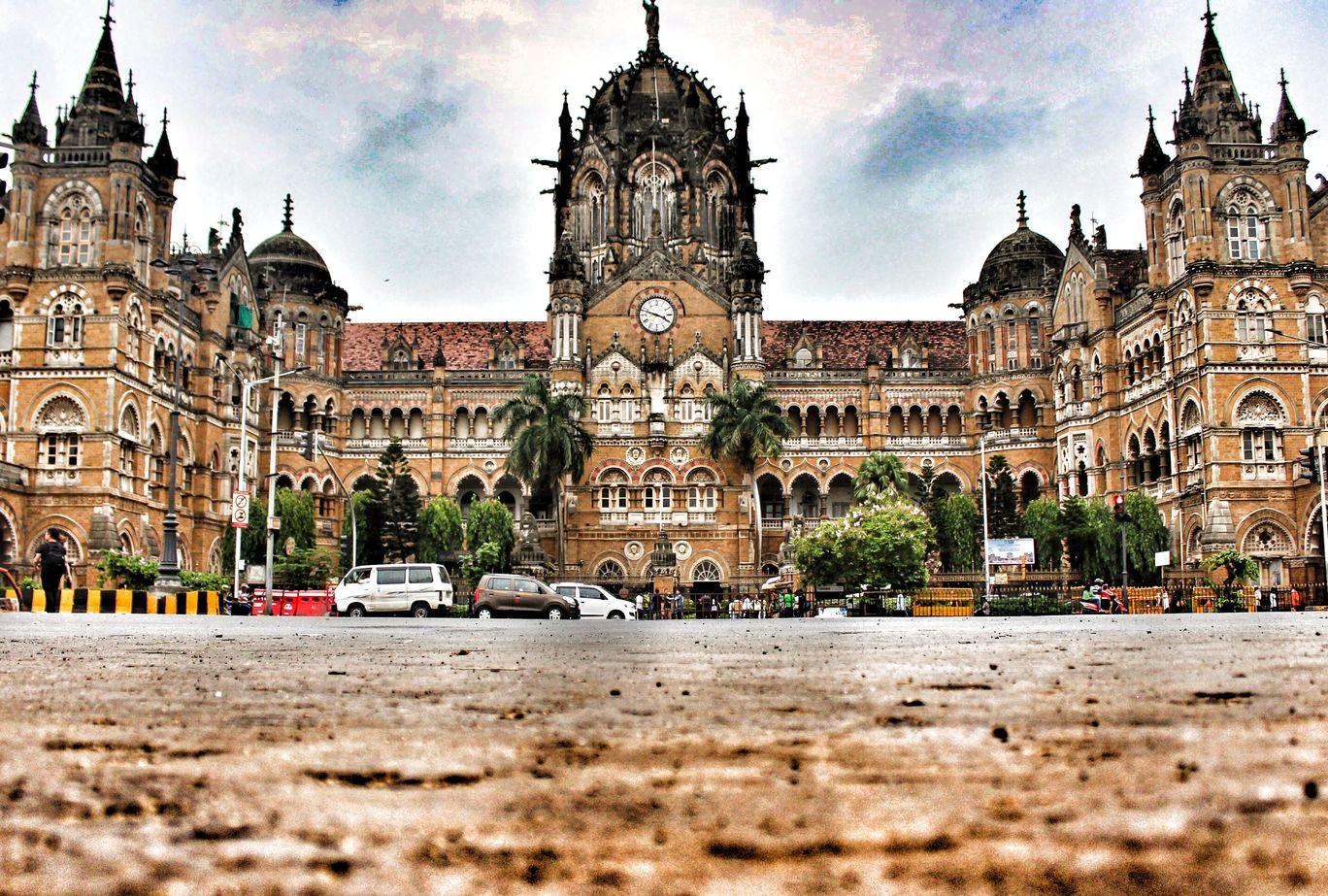 Photo of Mumbai By Ayushi Verma