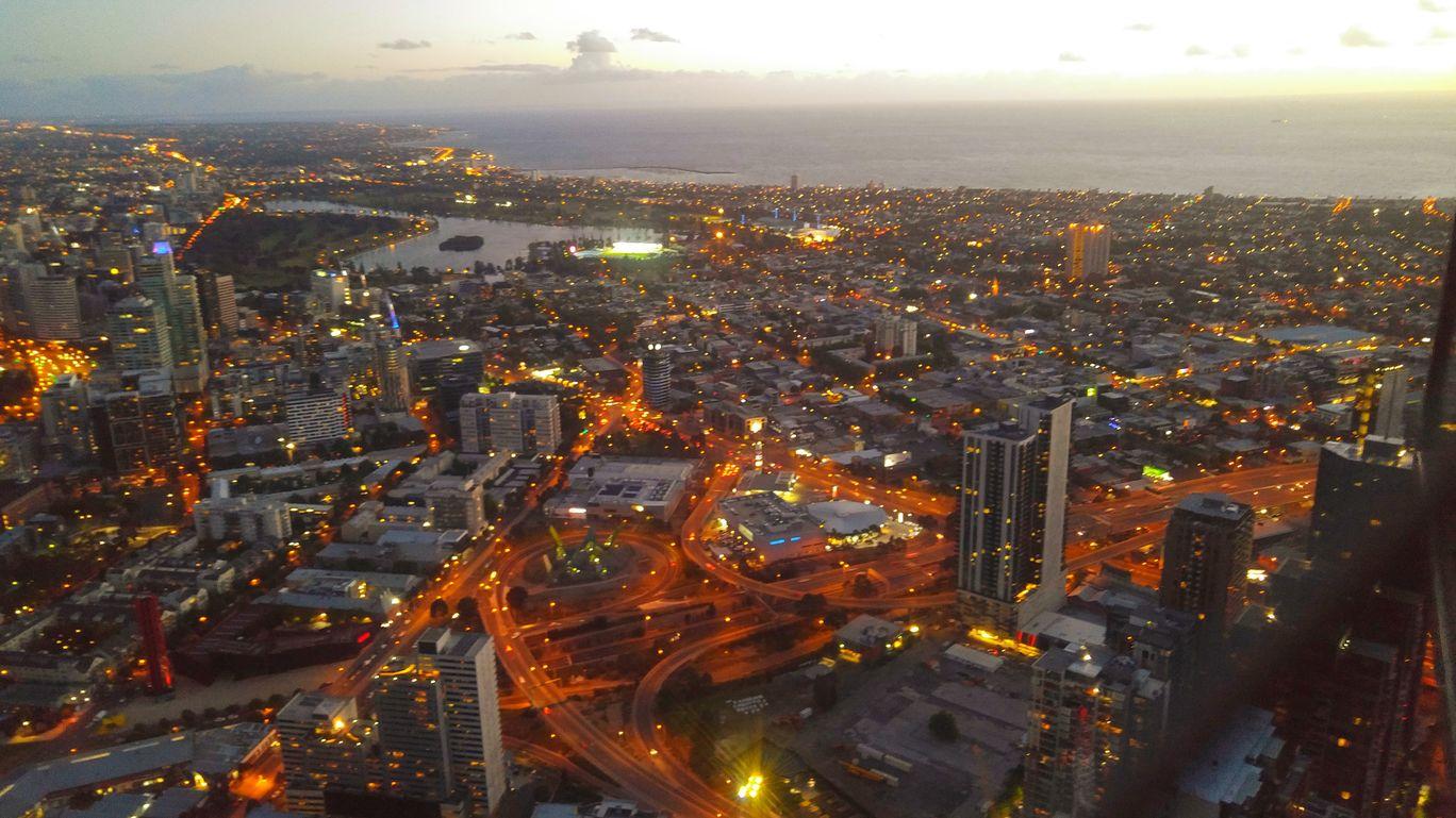 Photo of Melbourne VIC By Fagun Raichura