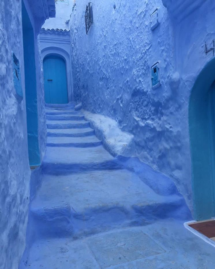 Photo of Chefchaouen By Vaishnavi
