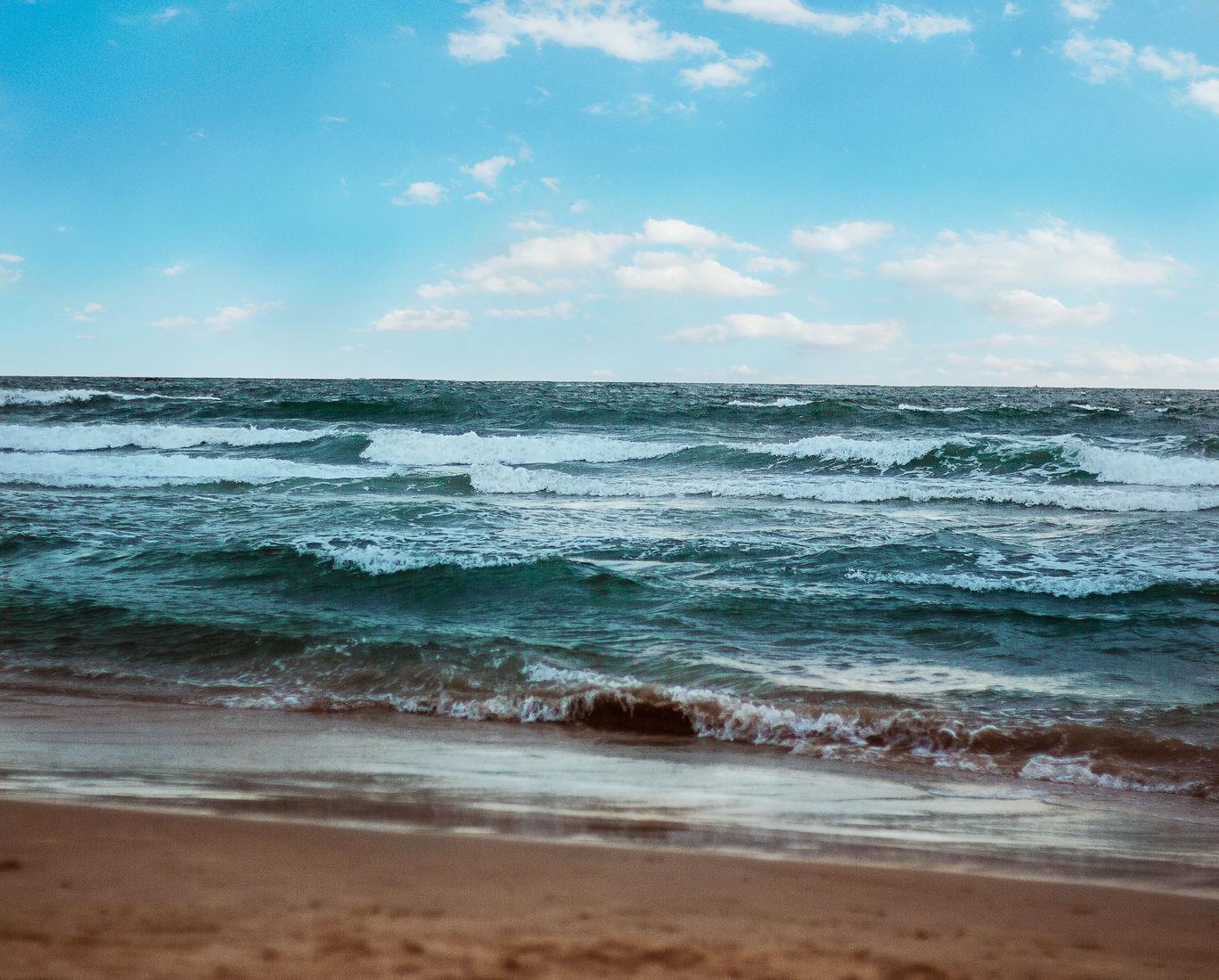 Photo of Baga Beach By Neeraj Sharma
