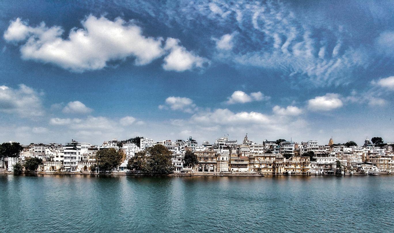 Photo of Udaipur By Nirav Mevcha