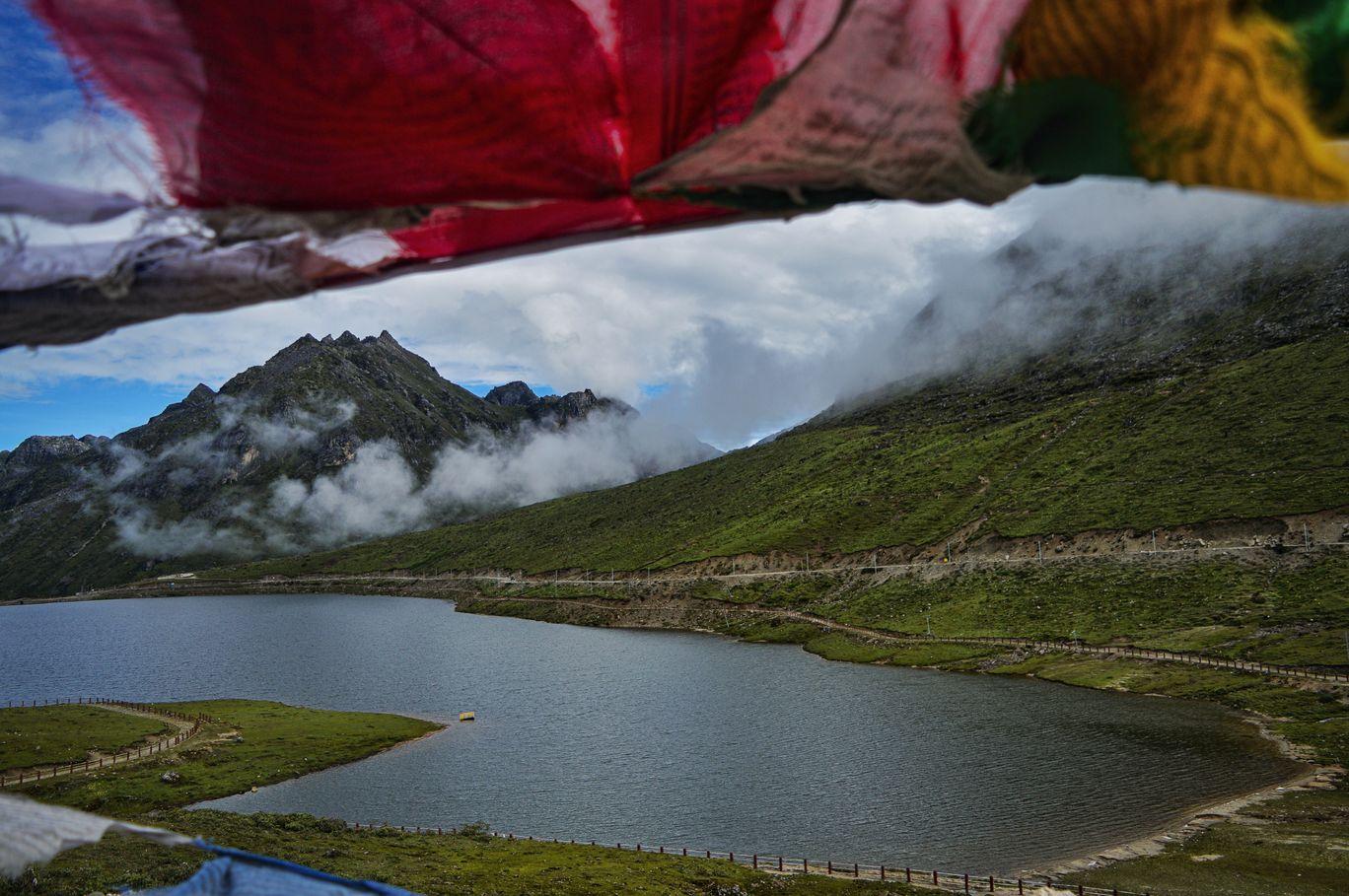 Photo of Sela Pass By Nirav Mevcha