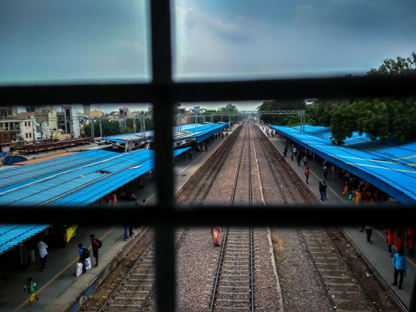 Photo of Gurgaon By Ankit Mahawar