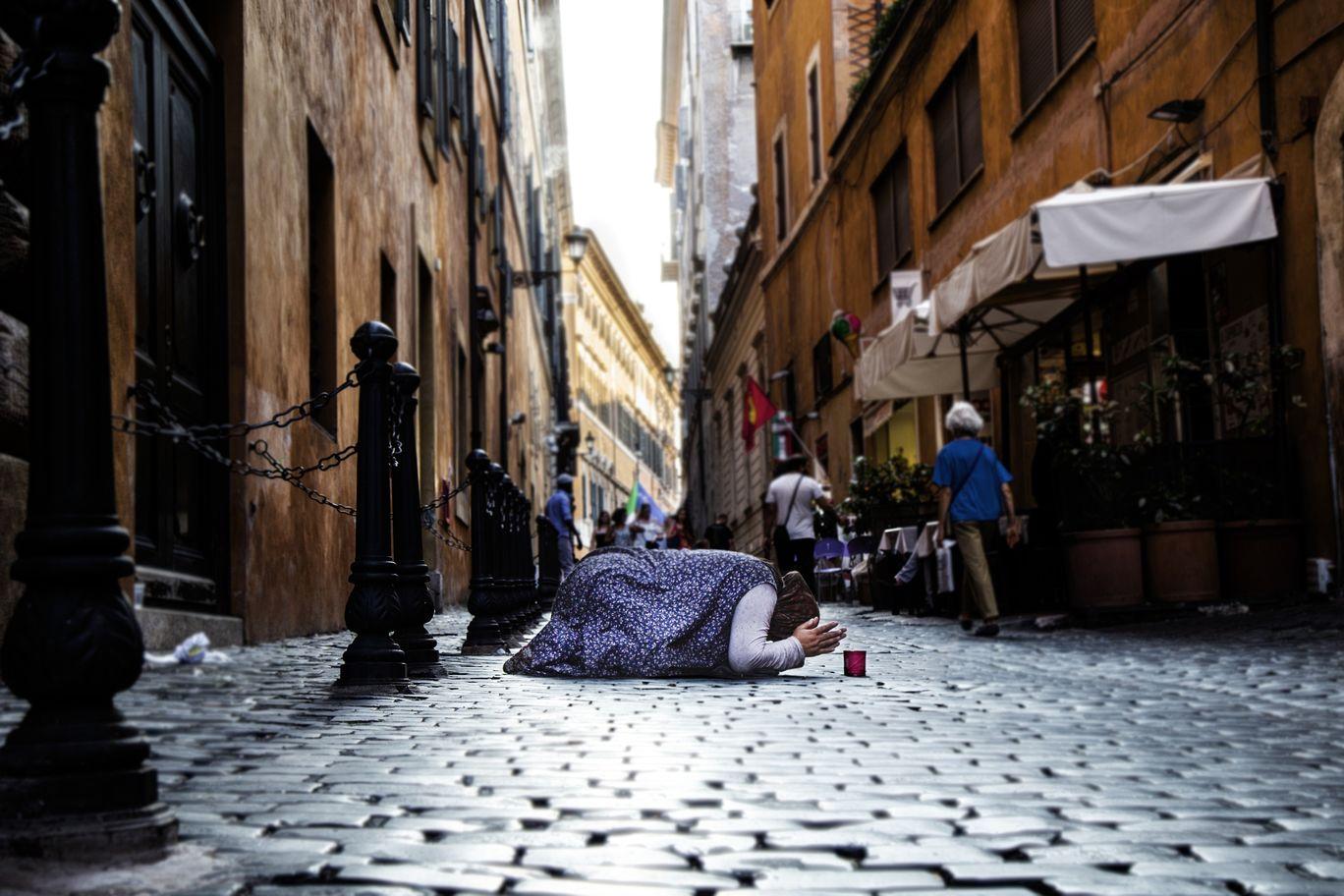 Photo of Rome By Ayushman Dhyani