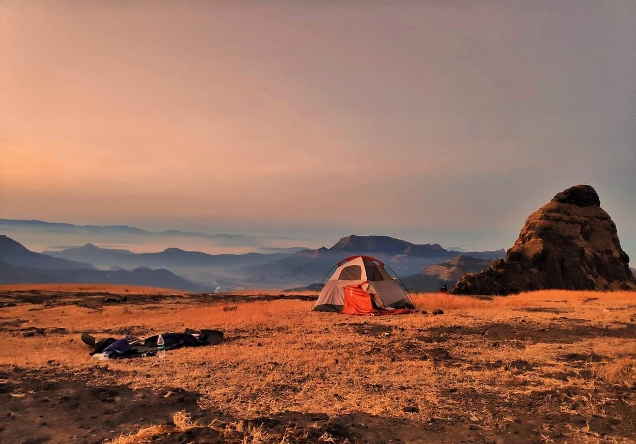 Photo of Rai-Ling Plateau By Manoj singh chauhan