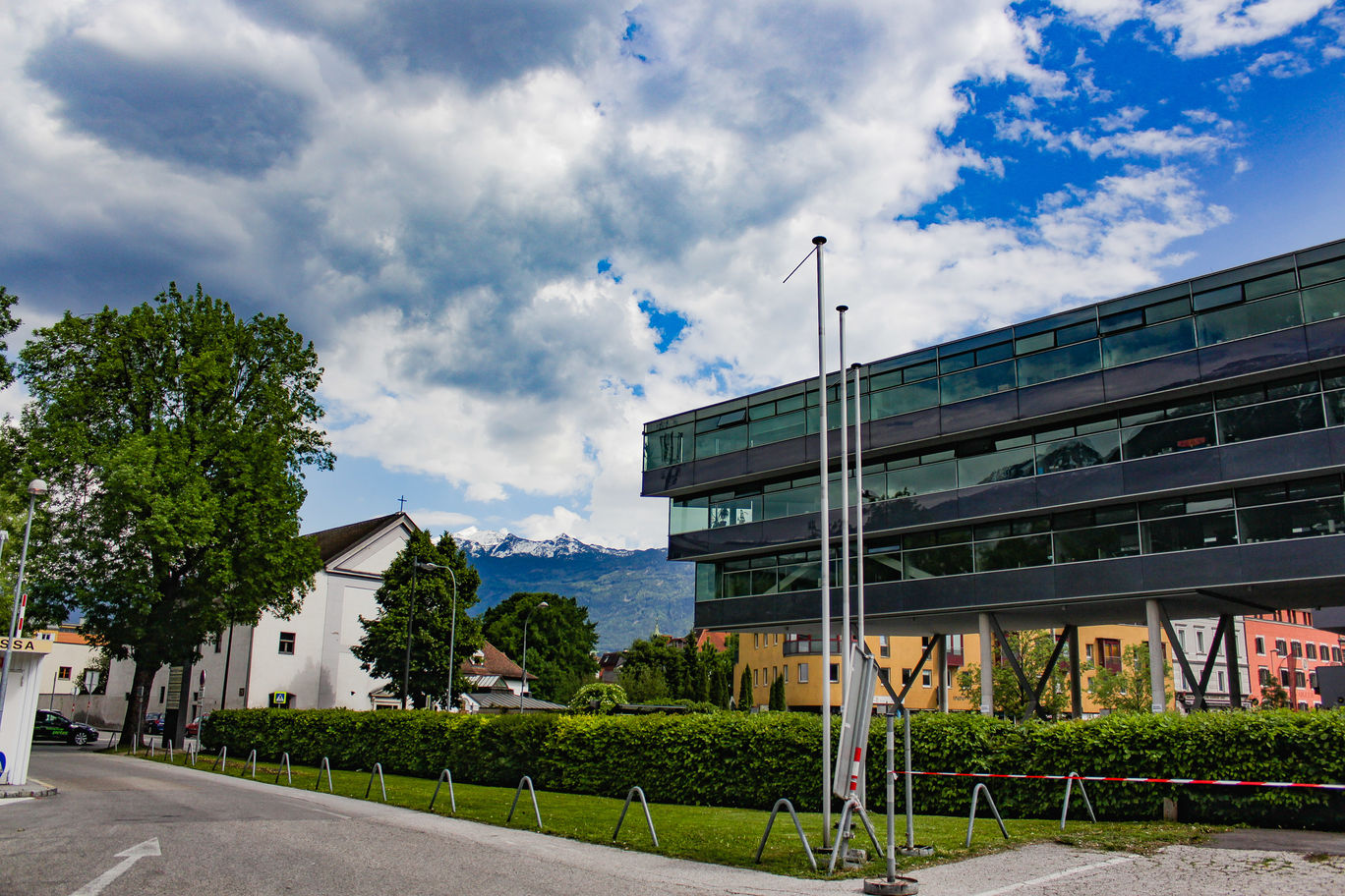 Photo of Innsbruck By Kushal Gala