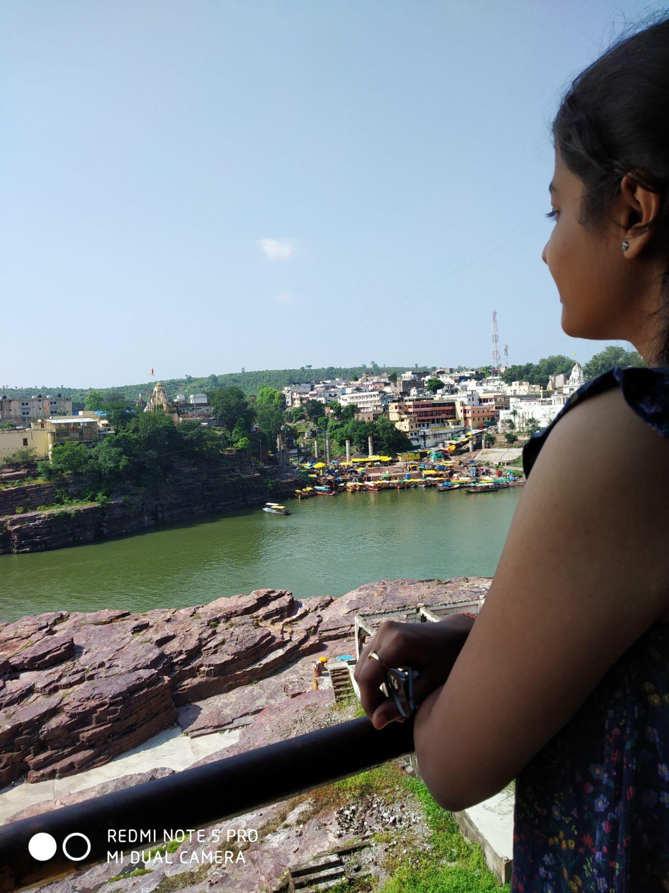 Photo of Omkareshwar By Aditi Mehta