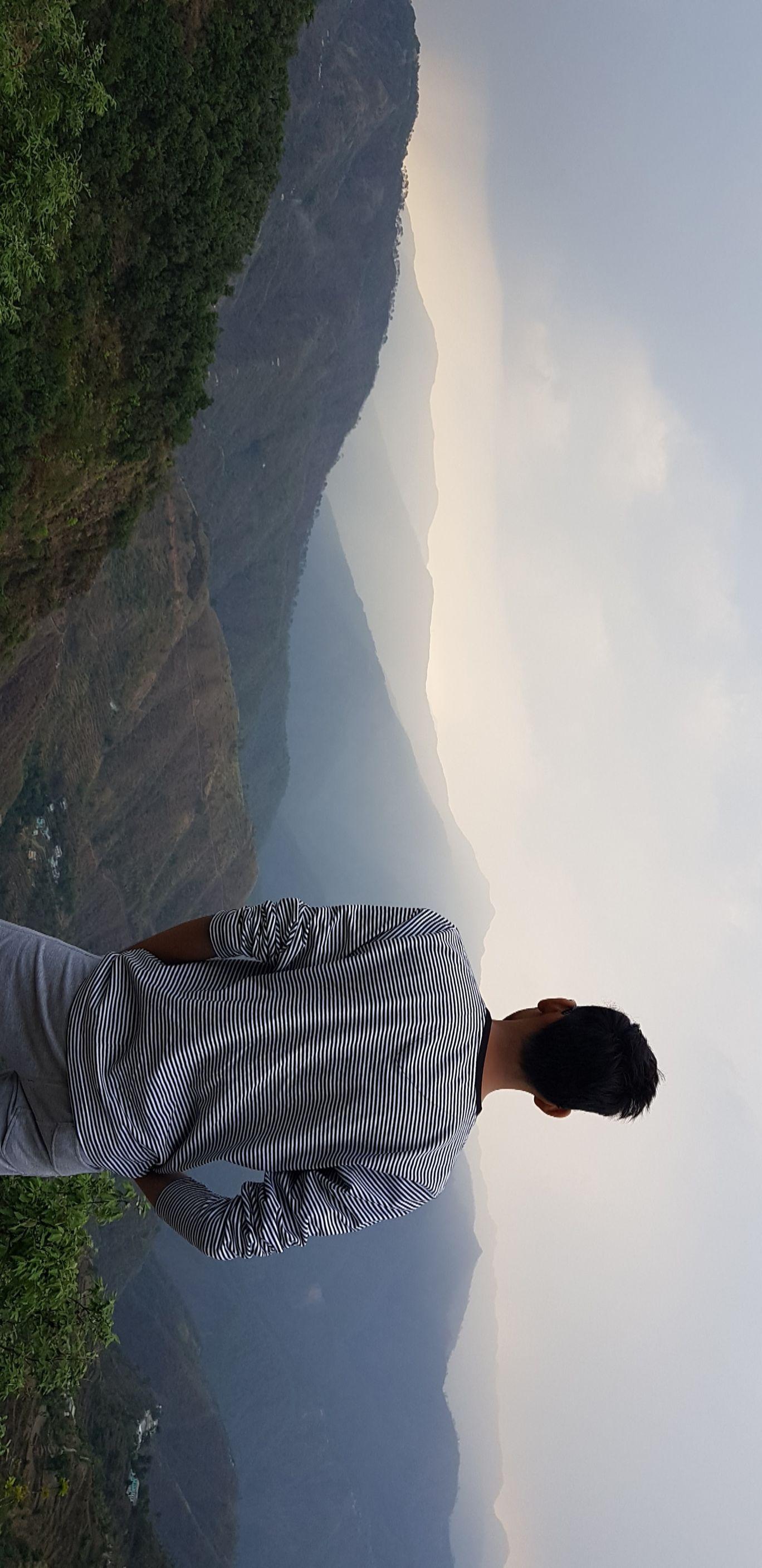 Photo of Dhanaulti By Pranav Lohiya