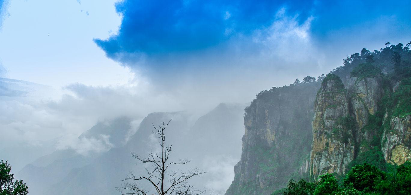 Photo of Kodaikanal By sanjiv chunduru