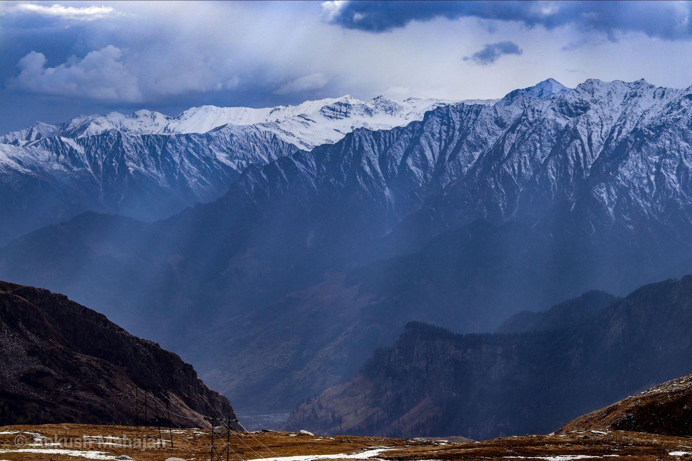 Photo of Manali By Ankush Mahajan