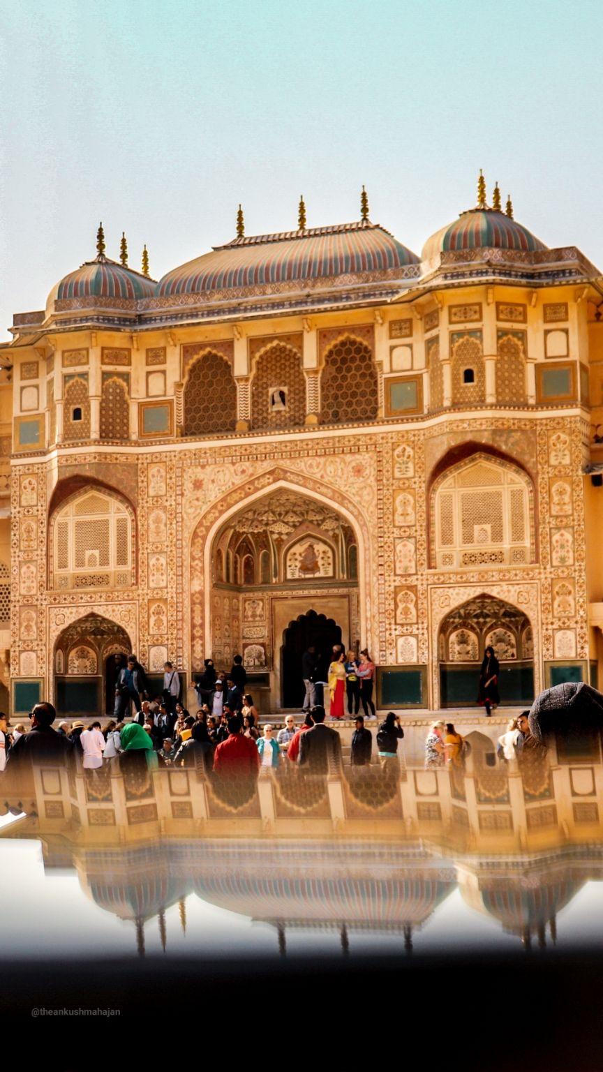 Photo of Jaipur By Ankush Mahajan