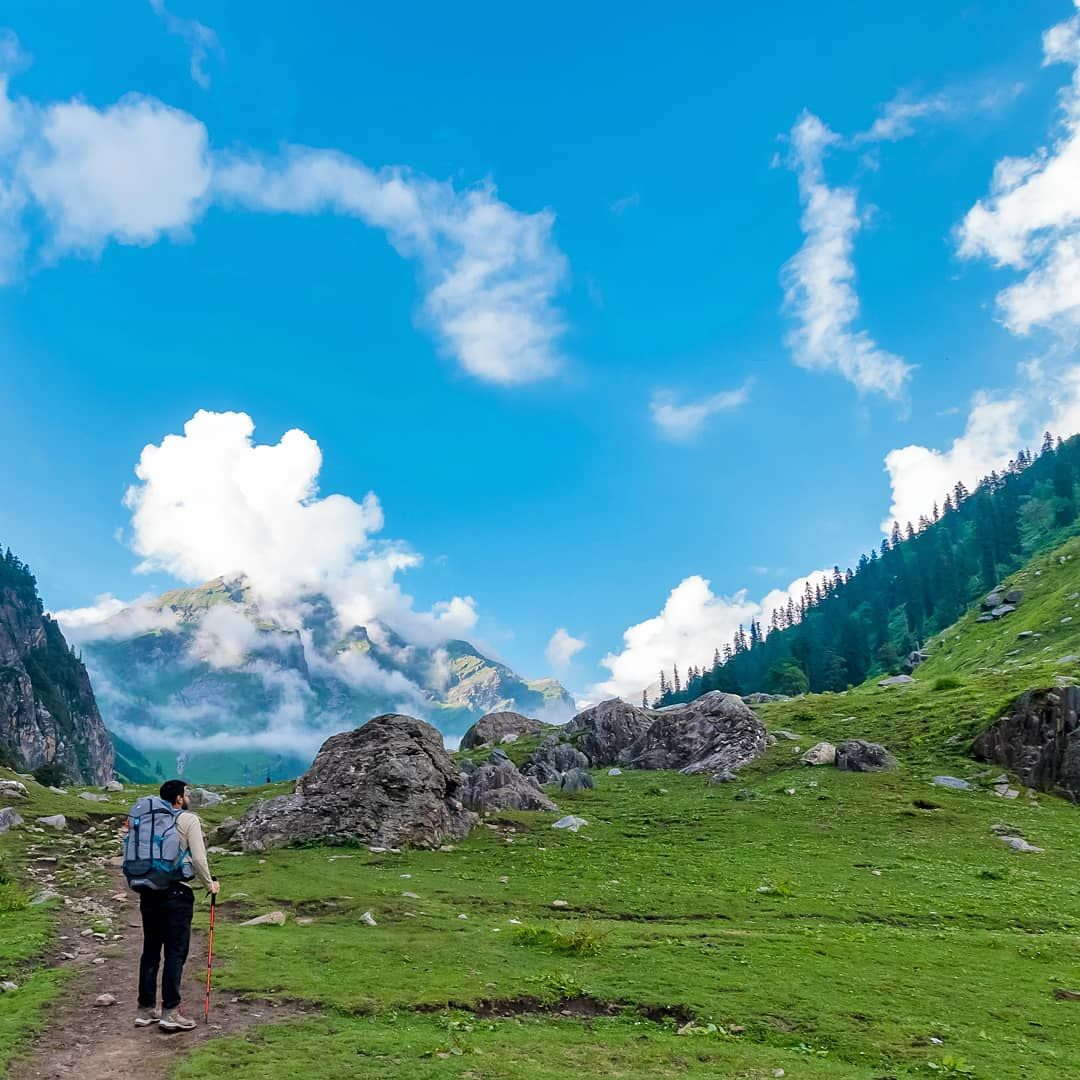 Photo of Manali By Anmol Bohra