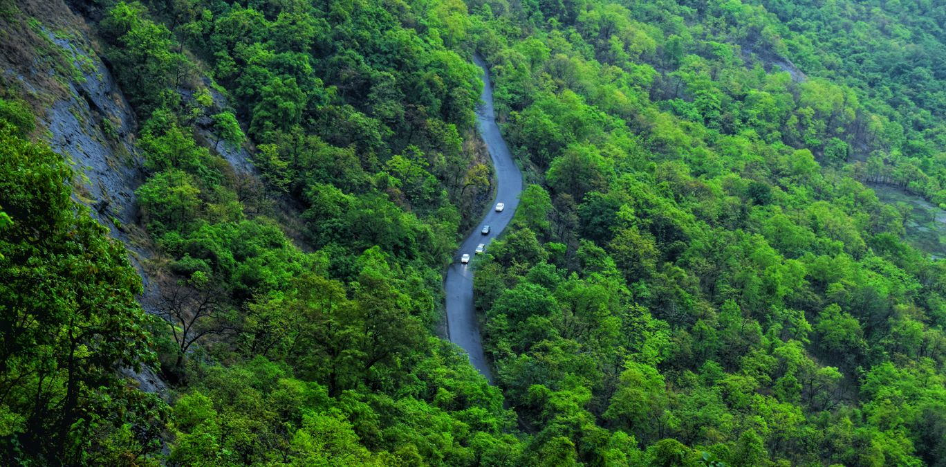 Photo of Tamhini Ghat Road By Neha's travel tales✈️