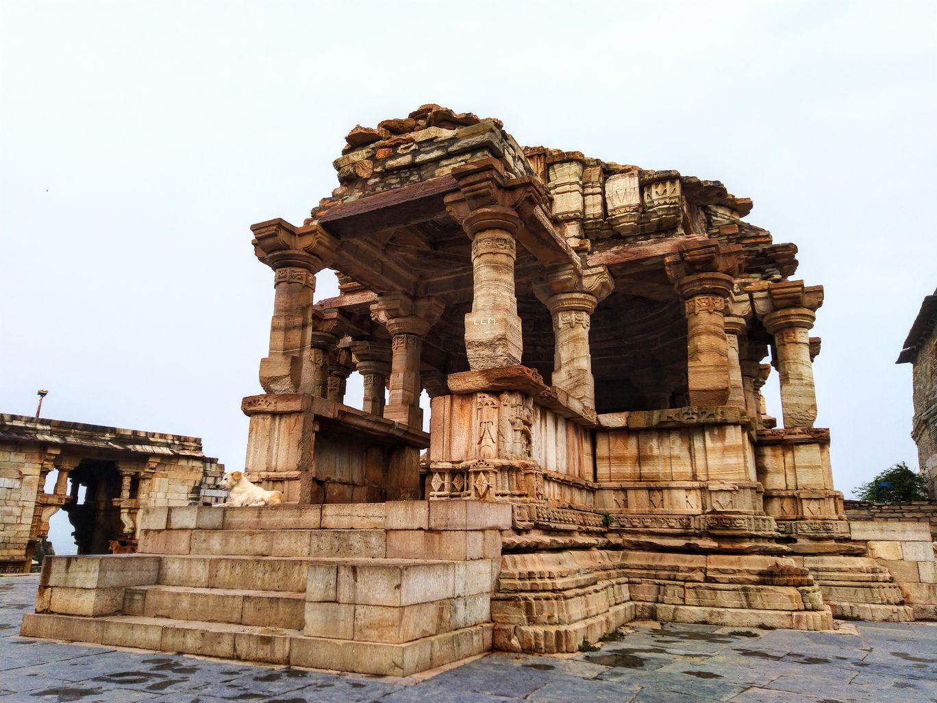 Photo of Chittorgarh Fort By Aayush Paliwal