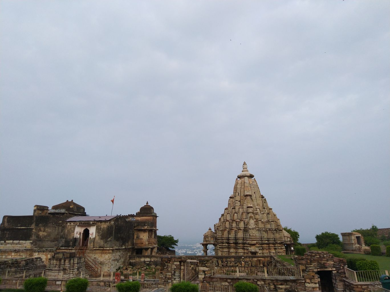 Photo of Chittorgarh Fort By Aayush Paliwal