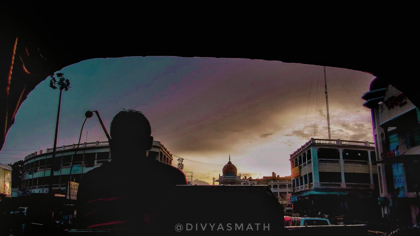 Photo of Mysore By Divya S Math