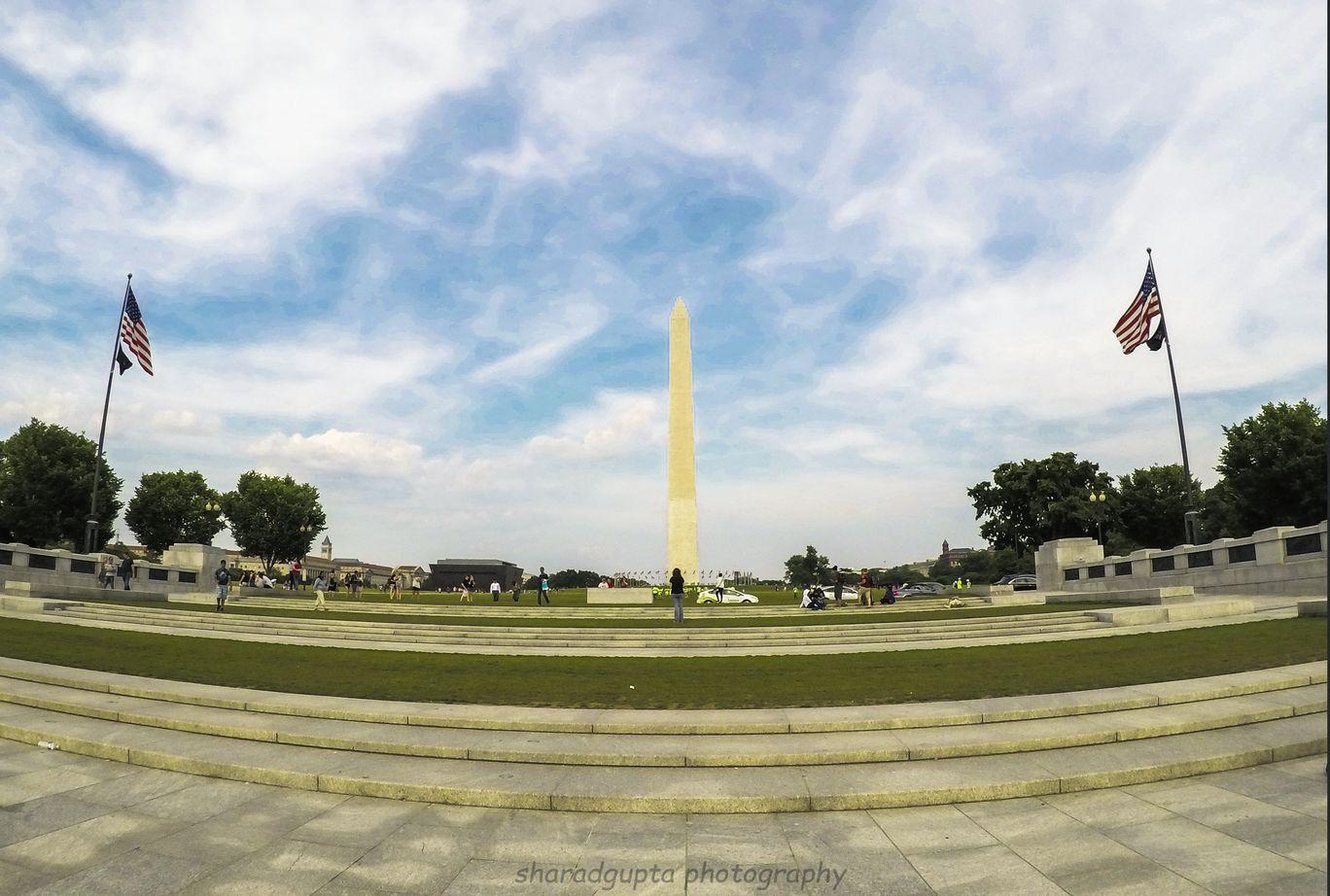 Photo of Washington Memorial Park By Sharad Gupta