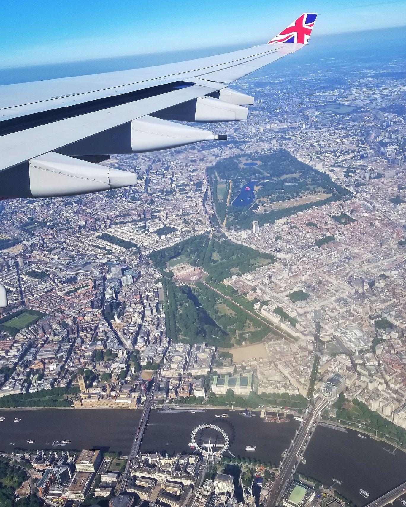 Photo of London By Sharad Gupta