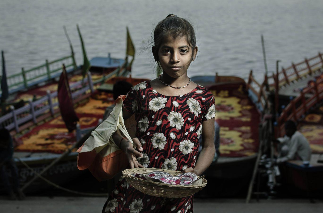 Photo of Mathura By Milind Shirsat