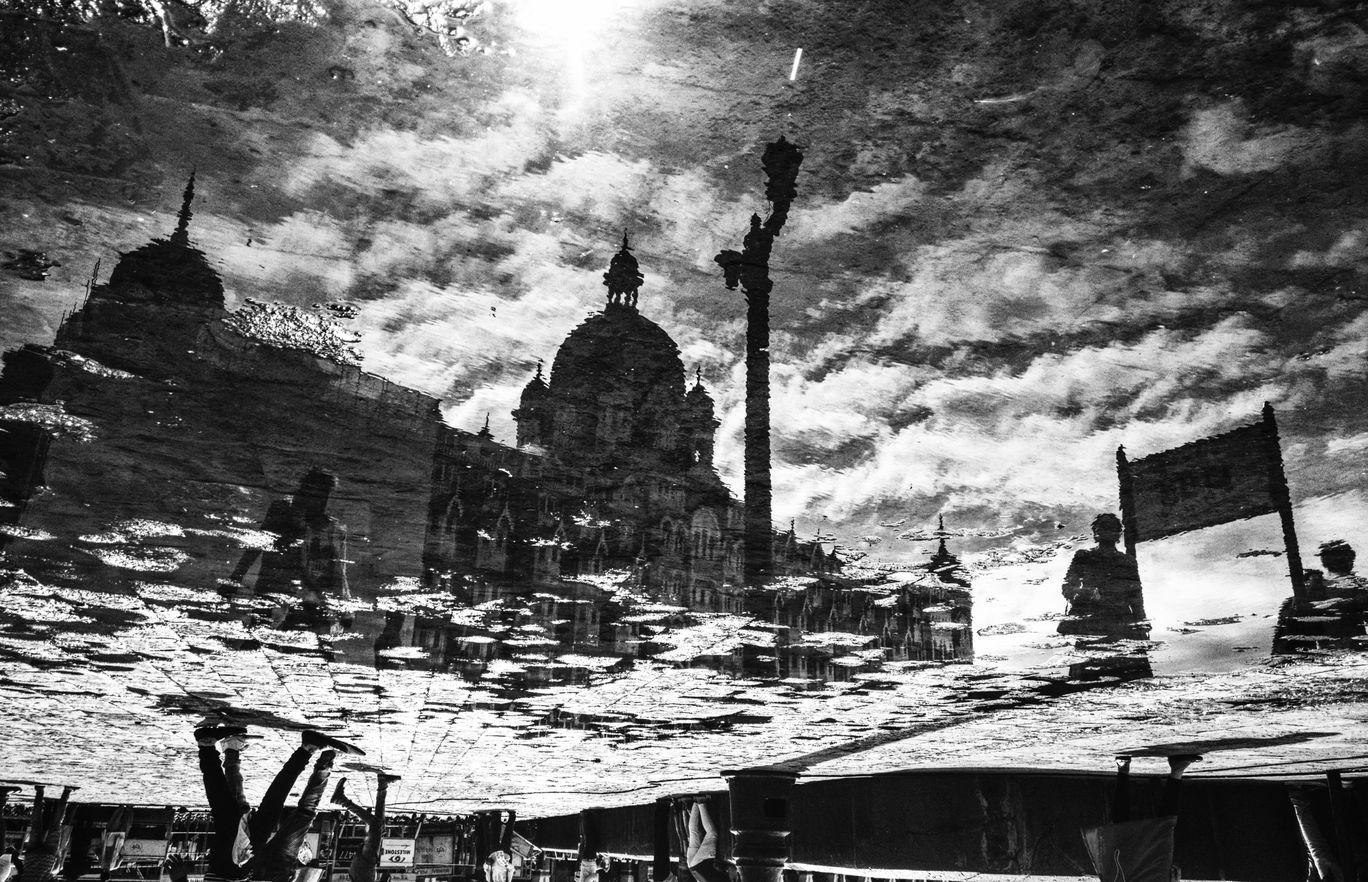 Photo of Gateway of India By Milind Shirsat