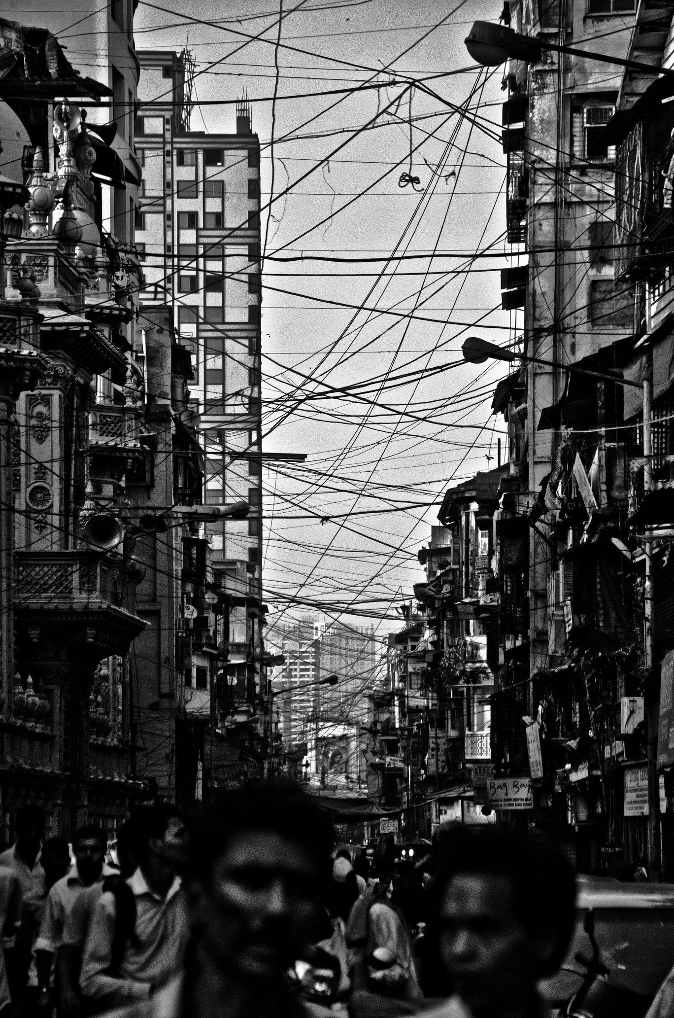Photo of Abdul Rehman Street By Milind Shirsat