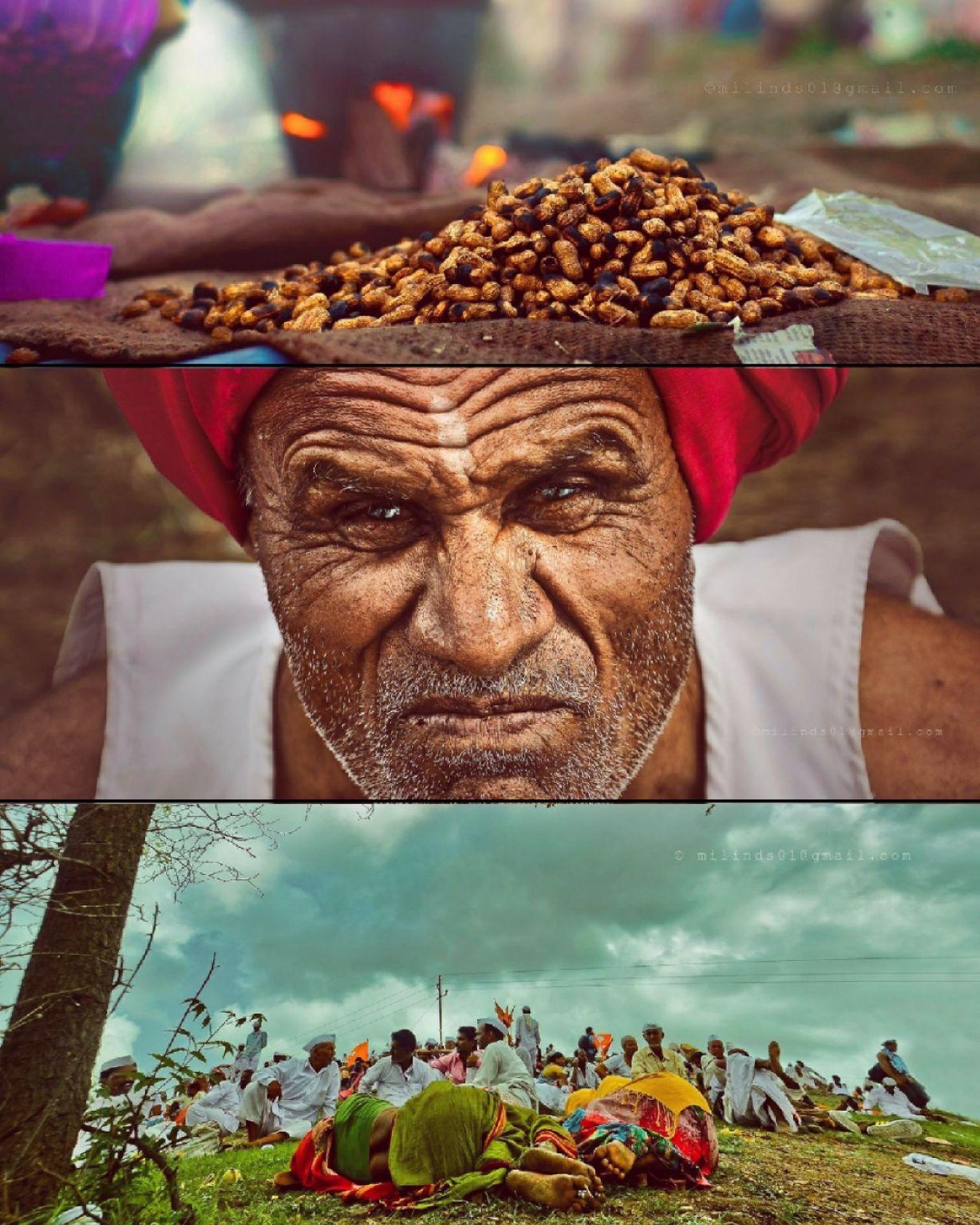 Photo of Pandharpur By Milind Shirsat