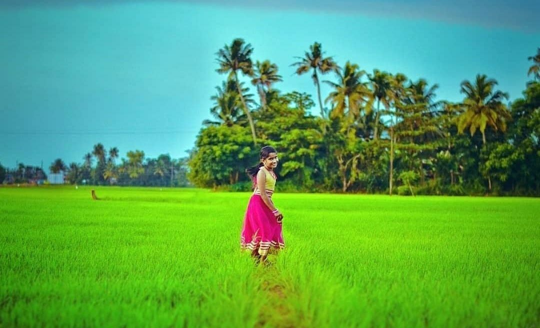 Photo of Kerala By Milind Shirsat