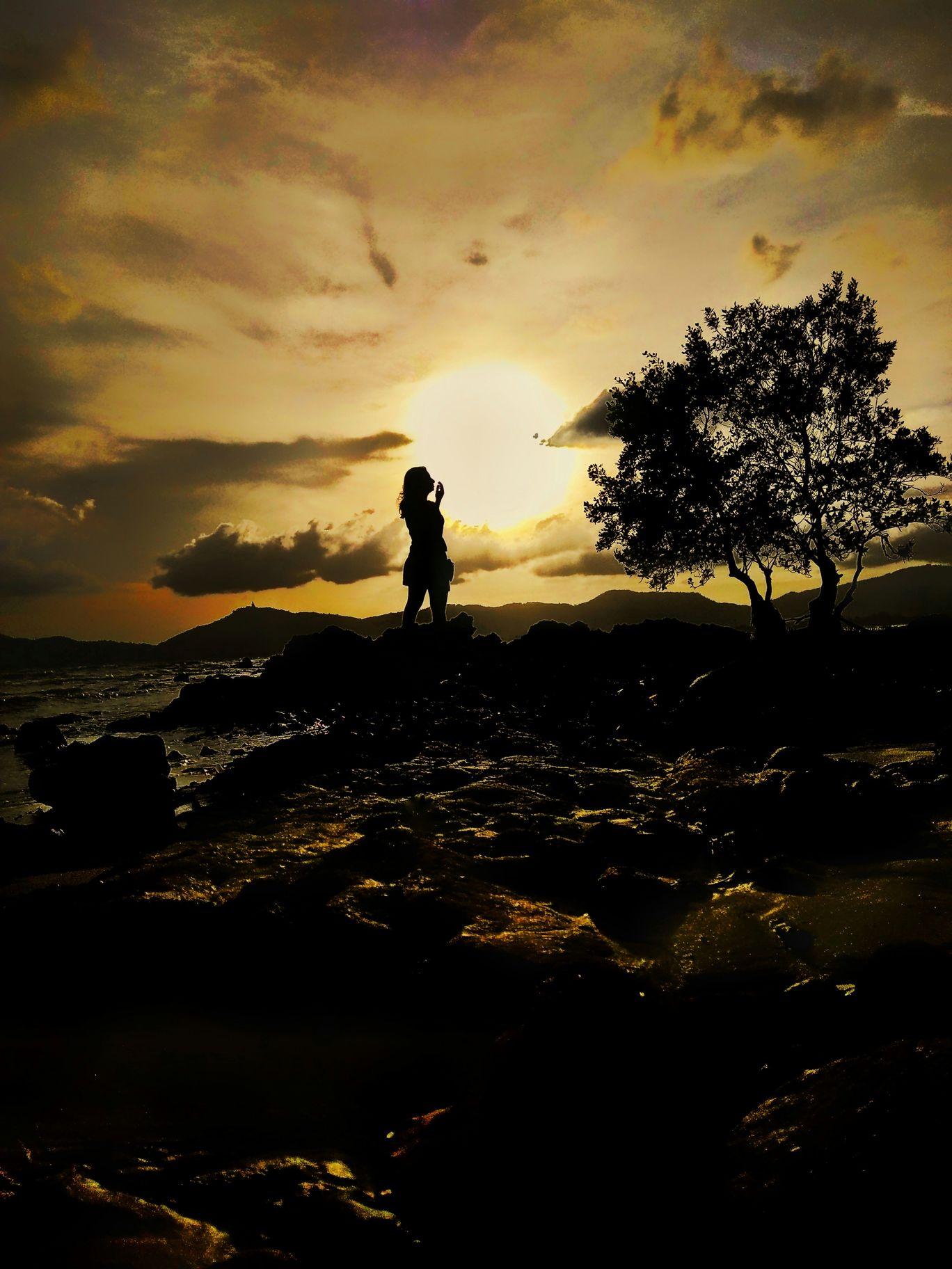 Photo of Ao Yon beach By Shehnoor Javeri