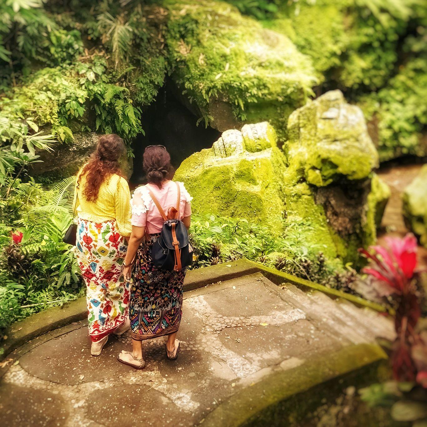 Photo of Bali By Melina F
