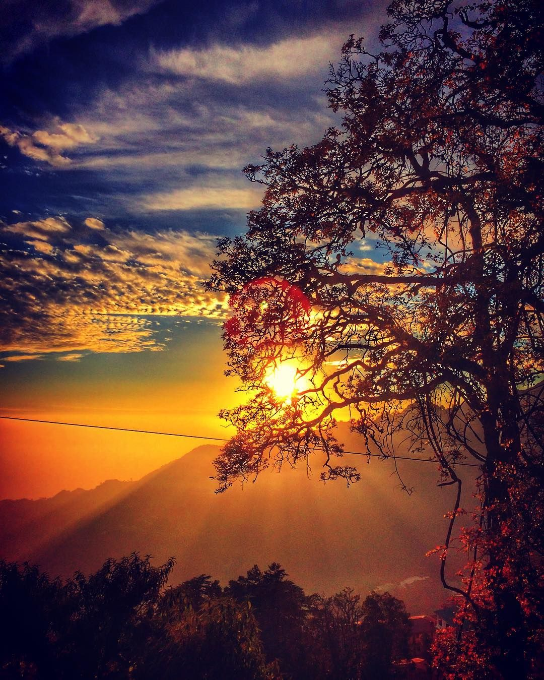 Photo of Mussoorie By Ayush Chandra