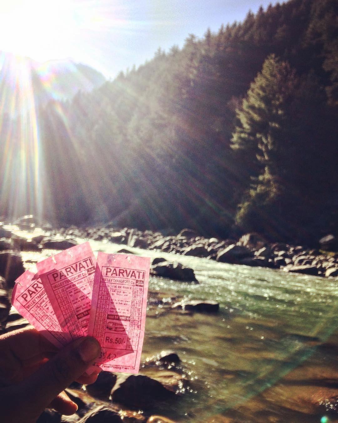 Photo of parvati Valley By Ayush Chandra