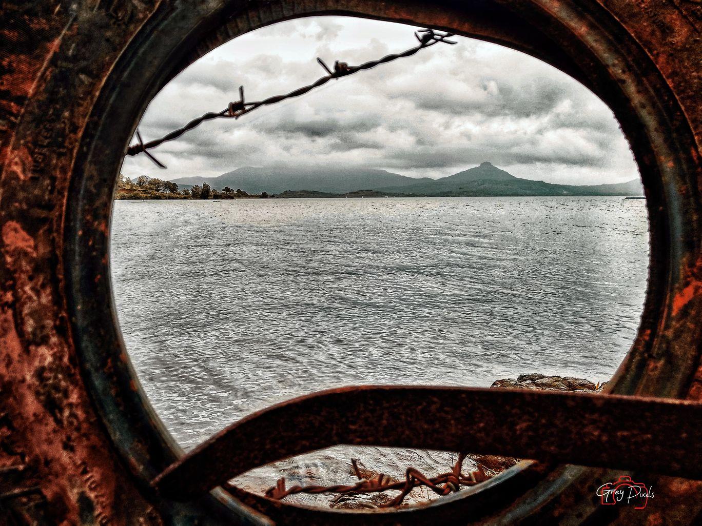 Photo of Pawna Lake By prajakta patil