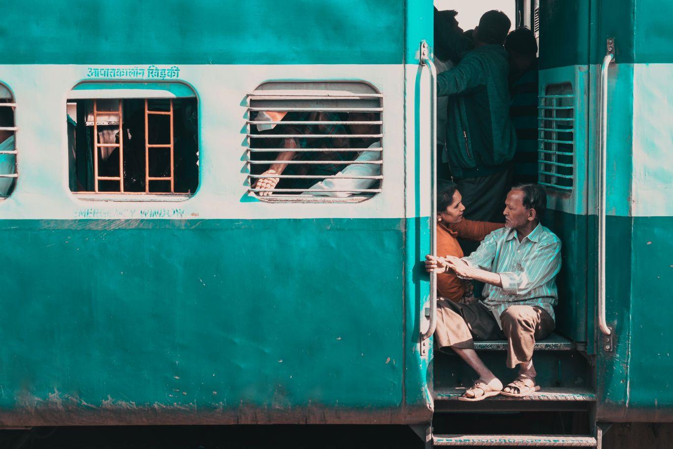 Photo of India By Shreyas Gaur