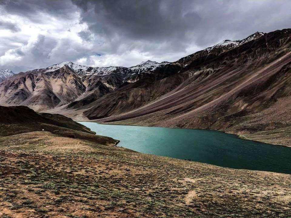 Photo of Himalayas By rachael pereira