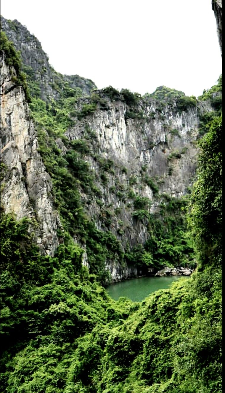 Photo of Halong Bay Vietnam By rachael pereira